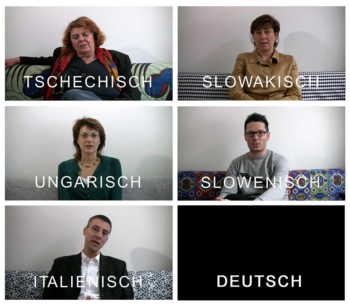 Gerda Lampalzer: TRANSFORMATION, eine Audiovision von Gerda Lampalzer, Österreich 2009, HDV 16:9, 23:00 min, Copyright Gerda Lampalzer.