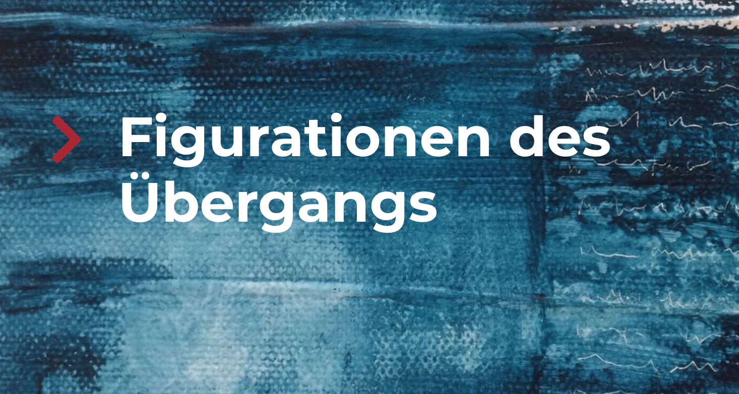 """Ingeborg Reichle spricht in der Vorlesungsreihe """"Figurationen des Übergangs – Übergänge zwischen Kunst und Leben"""" in Salzburg"""