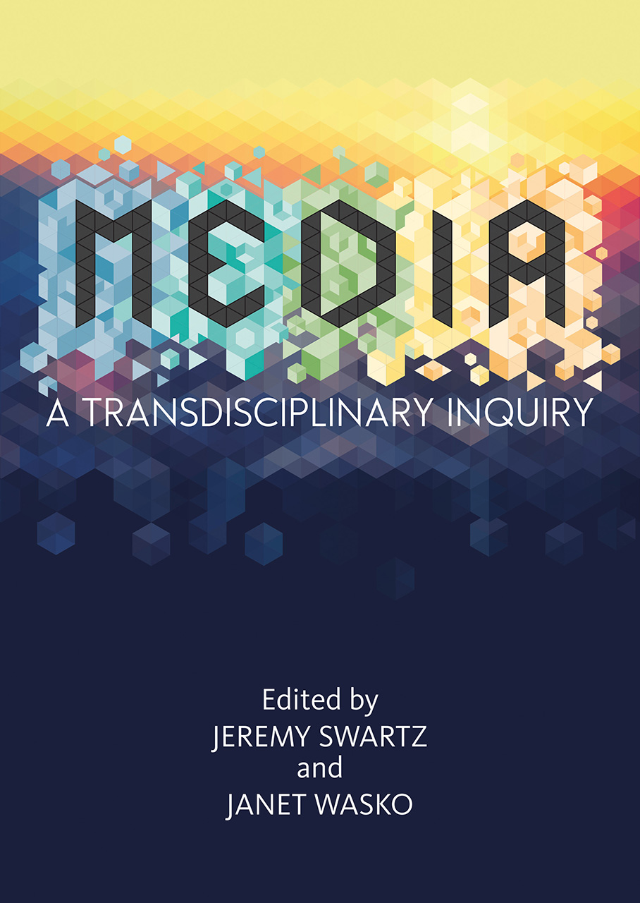 Coming up next: University of Chicago Press publication on MEDIA: A Transdisciplinary Inquiry